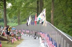 Traveling War Memorial
